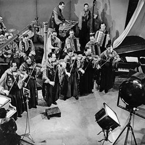 Geraldo and His Orchestra