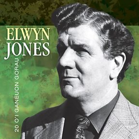 Elwyn Jones