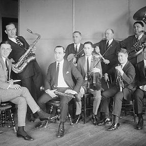 Isham Jones Rainbo Orchestra