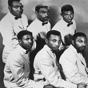 Maurice Williams & The Zodiacs