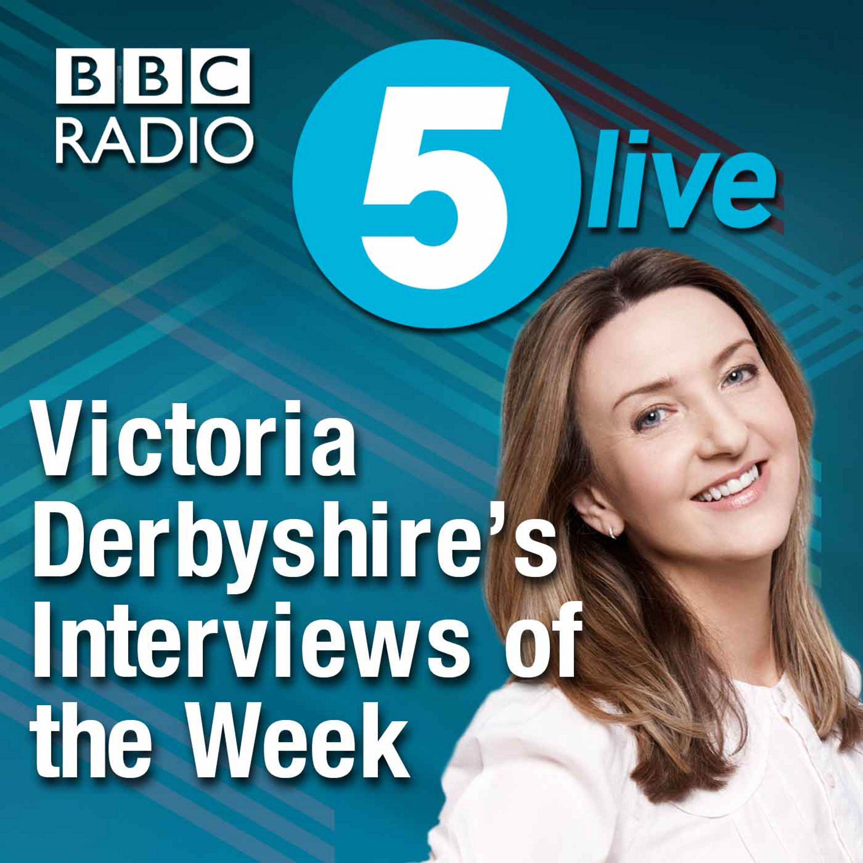 Victoria Derbyshire's Interviews of the Week thumbnail