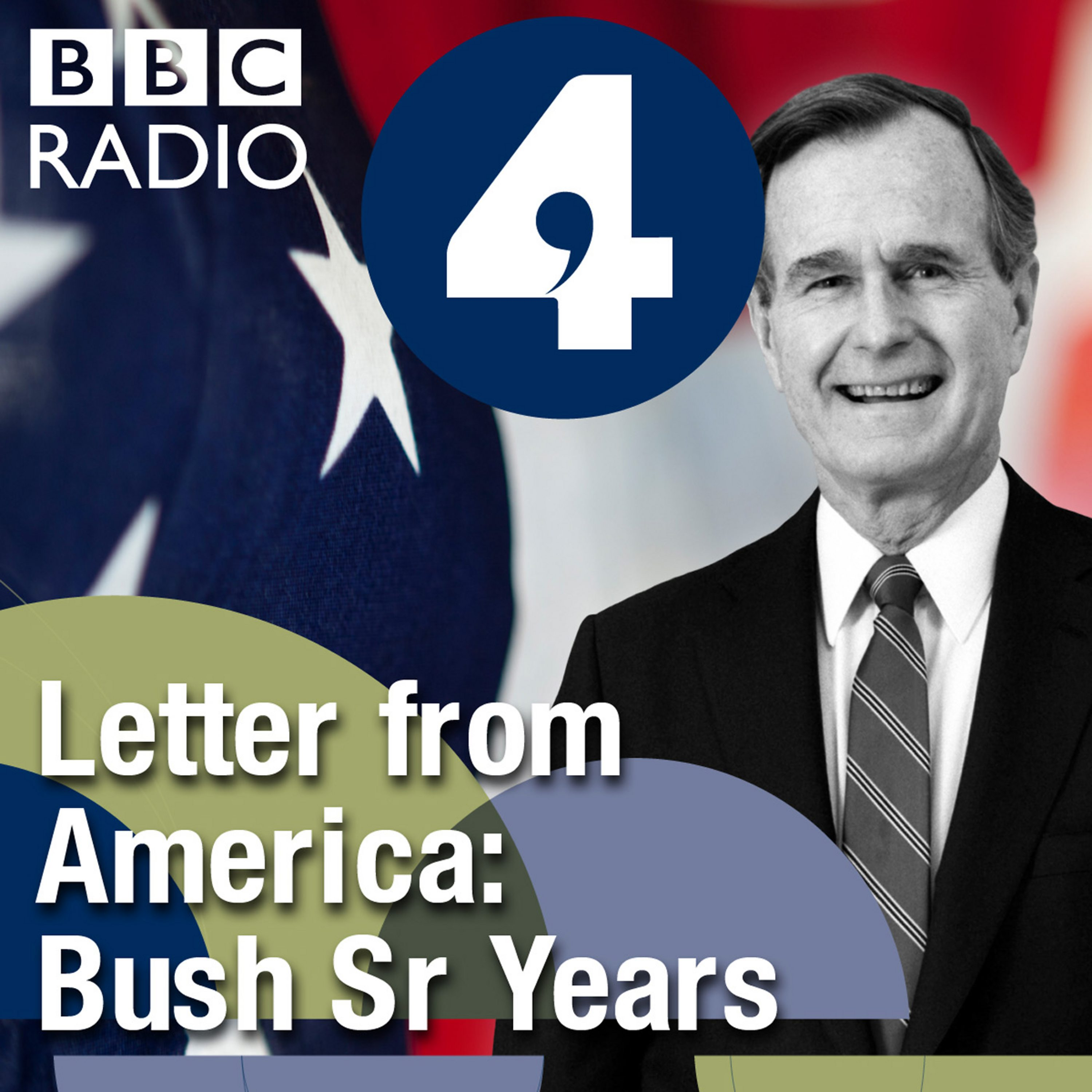 Letter from America by Alistair Cooke: The Bush Sr Years (1989-1992) thumbnail