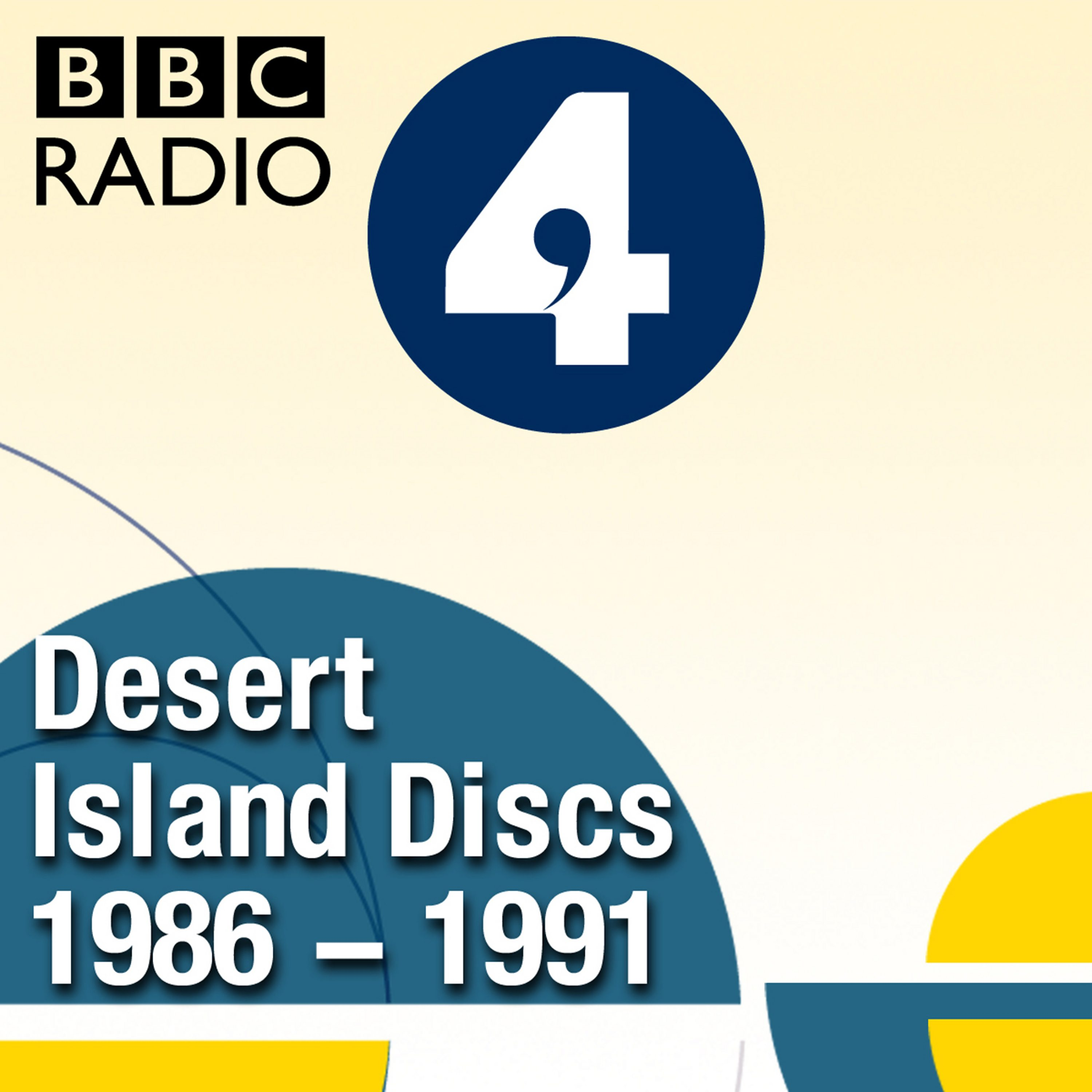 Desert Island Discs Download Archive