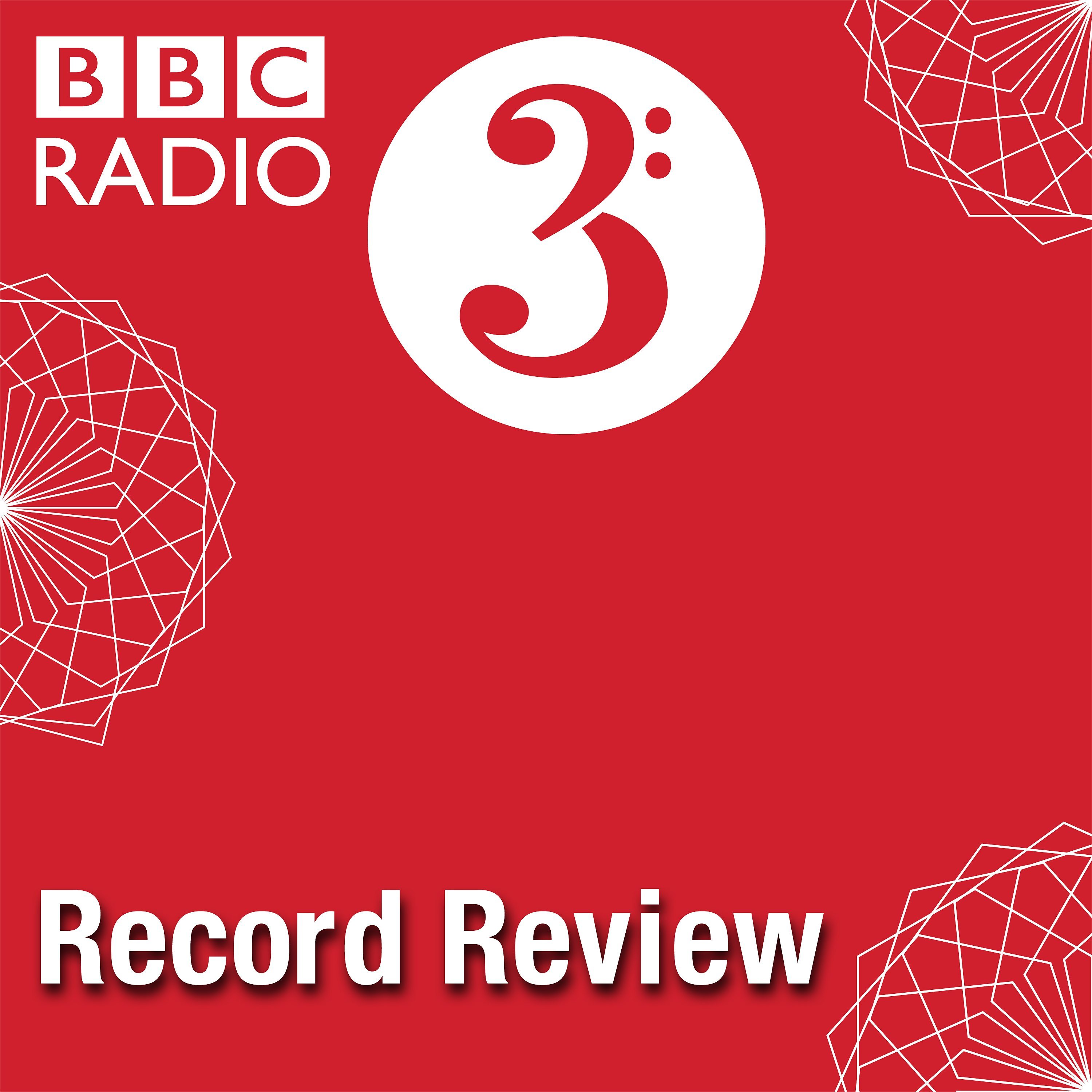 Record Review Podcast thumbnail