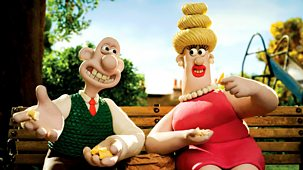Wallace And Gromit: A Matter Of Loaf And Death - Episode 02-12-2018