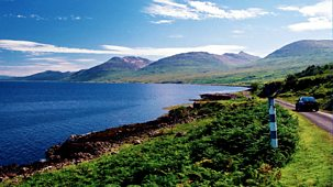Wild - Scotland - Otters, Puffins And Seals