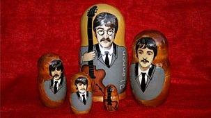 Storyville - How The Beatles Rocked The Kremlin
