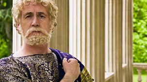 Horrible Histories - Series 1: Episode 3