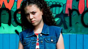 The Story Of Tracy Beaker - Series 2 (15min Versions): 15. Bridesmaid