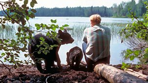 Natural World - 2009-2010 - Bearwalker Of The Northwoods: Natural World