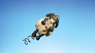 Shaun The Sheep - Series 2 - Spring Lamb