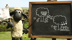 Shaun The Sheep - Series 2 - Cheetah Cheater