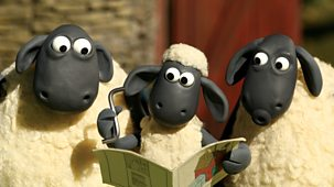 Shaun The Sheep - Series 2: 20. In The Doghouse