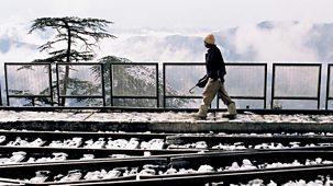 Indian Hill Railways - The Kalka-shimla Railway
