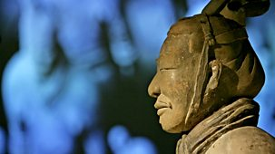 China's Terracotta Army - Episode 27-11-2018