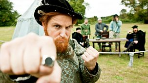 Horrible Histories - Series 2 - Episode 12