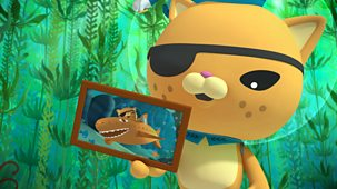 Octonauts - Series 1 - The Midnight Zone