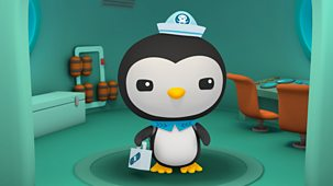 Octonauts - Series 1 - The Speedy Sailfish