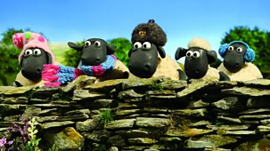 Shaun The Sheep - Series 2: 37. An Ill Wind