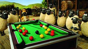 Shaun The Sheep - Series 2: 36. Shaun Goes Potty