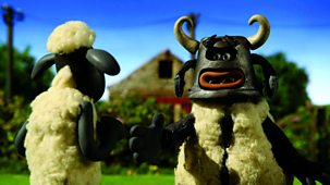 Shaun The Sheep - Series 2: 35. Foxy Laddie