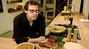Nigel Slater's Simple Suppers - New Year Suppers