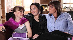 Tracy Beaker Returns - Series 2 - Crushed