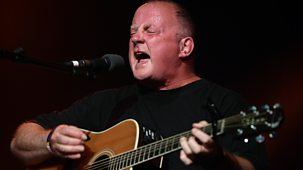 Christy Moore Live: Come All You Dreamers - Episode 15-03-2019