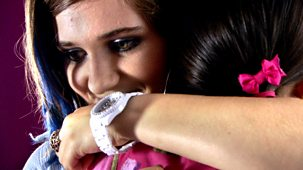 Tracy Beaker Returns - Series 2 - Chain Reaction