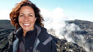 Julia Bradbury's Icelandic Walk - Episode 21-11-2020