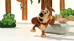 Raa Raa The Noisy Lion - Series 1 - Ooo Ooo's Jungle Drums