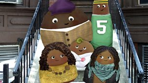 Small Potatoes - 13. This Is My Family