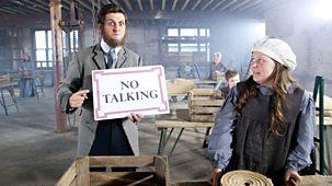 Horrible Histories - Series 3 - Episode 4