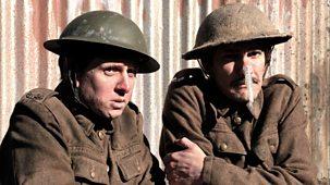 Horrible Histories - Series 3 - Episode 10