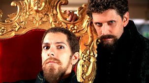 Horrible Histories - Series 3 - Episode 11