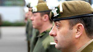 Regimental Stories - 1. The Royal Welsh