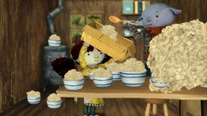 The Adventures Of Abney And Teal - Series 1 - The Porridge Party