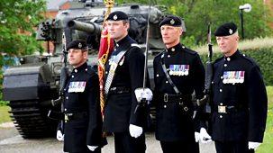 Regimental Stories - 3. The Royal Tank Regiment