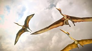 Planet Dinosaur - Original Series: 6. The Great Survivors