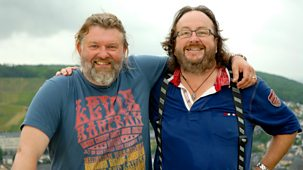 Hairy Bikers' Bakeation - Eastern Europe