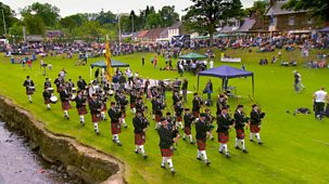 Scotland's Finest: The Story Of The Highland Games - Episode 23-01-2019