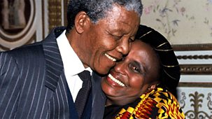 Storyville - The Queen Of Africa: The Miriam Makeba Story