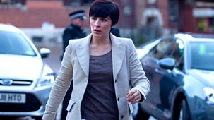 Line Of Duty - Series 1: Episode 5