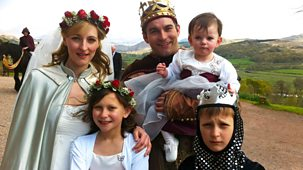 Marrying Mum And Dad - Series 1 - Medieval