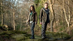 Wolfblood - Series 1 - Lone Wolf
