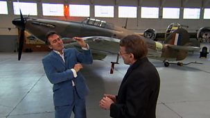 Flog It! - Series 11: 7. Duxford