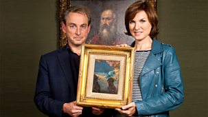 Fake Or Fortune? - Series 2: 1. Degas And The Little Dancer
