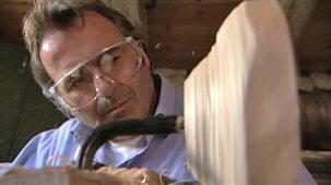 Paul Martin's Handmade Revolution - Episode 1
