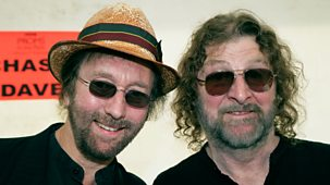 Chas & Dave: Last Orders - Episode 12-04-2019