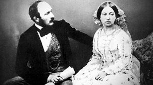 Queen Victoria's Children - 1. The Best Laid Plans...